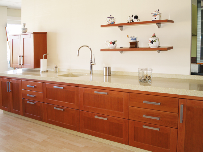 Cocinas muebles a medida armarios cocinas ba os - Cocinas forlady catalogo ...